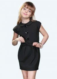 школьные платья для девочек 7