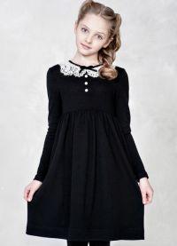 школьные платья для девочек 9