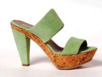 виды каблуков 10
