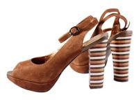 виды каблуков 29