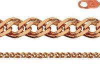 виды плетения золотых цепочек 12