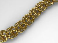 виды плетения золотых цепочек 15