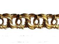виды плетения золотых цепочек 16