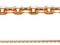 виды плетения золотых цепочек 2