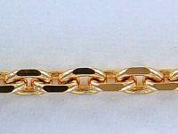 виды плетения золотых цепочек 3