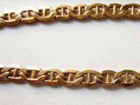 виды плетения золотых цепочек 4