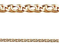 виды плетения золотых цепочек 6