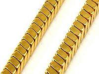 виды плетения золотых цепочек 7