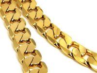 виды плетения золотых цепочек 8