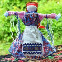 кукла желанница мастер класс