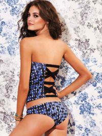 Купальники мода 2015 22
