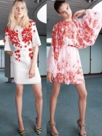 Летние платья и сарафаны 2015 1