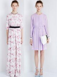 Летние платья и сарафаны 2015 15