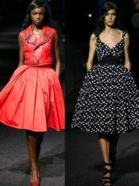 Летние платья и сарафаны 2015 17