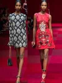 Летние платья и сарафаны 2015 2