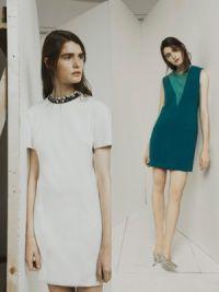 Летние платья и сарафаны 2015 21