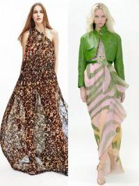 Летние платья и сарафаны 2015 24