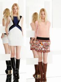 Летние платья и сарафаны 2015 4