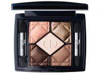 летняя коллекция макияжа диор 2015 3