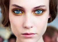 макияж лето 2015 10