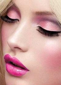 Как создать макияж на целый день