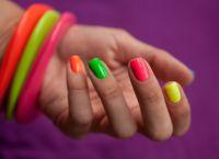 маникюр на короткие ногти 2015 6