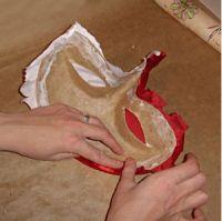 маска из папье маше 17 3