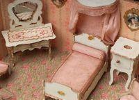 мебель для кукол 10