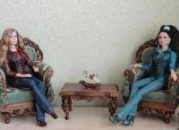 мебель для кукол 18