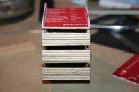 мебель из спичечных коробков 14