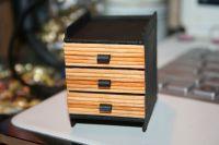 мебель из спичечных коробков 17