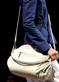 мода на сумки 2015 2