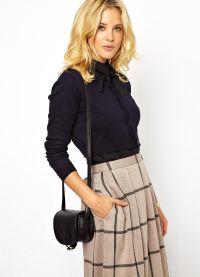 мода на сумки 2015 3