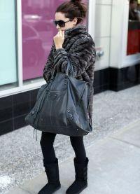 мода на сумки 2015 4