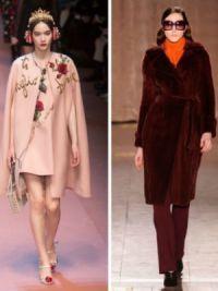 мода осень 2015 1