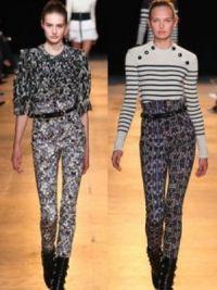 мода осень 2015 10