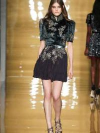 мода осень 2015 11