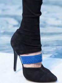 мода осень 2015 17