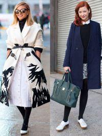 мода осень 2015 2