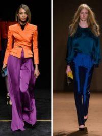 мода осень 2015 3