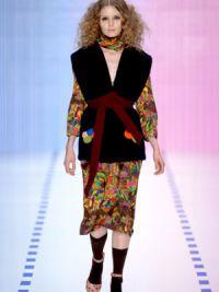 мода осень 2015 6