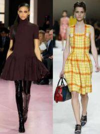мода осень 2015 7