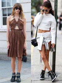 Мода весна лето 2015 16