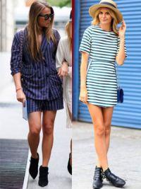 Мода весна лето 2015 4