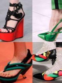 Мода весна лето 2015 8