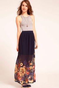 модели юбок для женщин с выступающим животом17