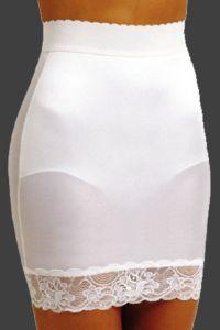модели юбок для женщин с выступающим животом20