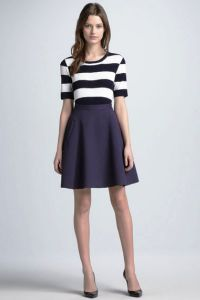 модели юбок для женщин с выступающим животом4