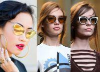 модная форма очков 2015 4
