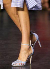 модная обувь весна 2015 11